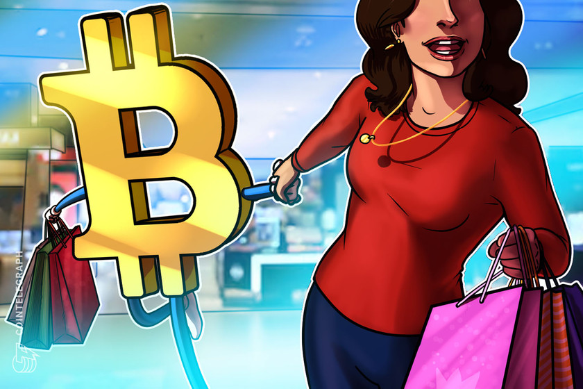 retail traders not hotshots like microstrategy made bitcoin in 2020