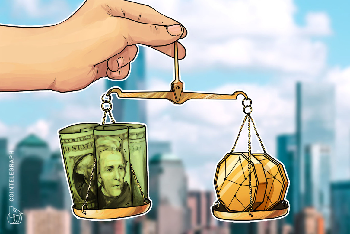 virginia tech firm offers employees option to get paid in bitcoin ether 1